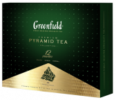 Exclusive Greenfield Collection in Pyramids